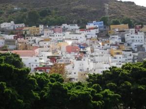 Barrio, Santa Cruz de Tenerife