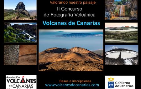 La asociaciónVolcanes de Canarias pone en marcha elII Concurso de Fotografía Volcánica de Canarias, que en esta edición se centra en el paisaje volcánico de las Islas Canarias. Se pueden consultar las bases en este enlace. El objetivo del concurso es destacar el valor del paisaje volcánico de las islas mediante la recopilación de imágenes […]