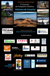 Imagen II Concurso Fotografía Volcánica