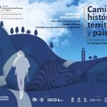 Cartel Jornadas Camino Viejo a Candelaria